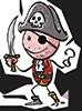 Un pirate du concours