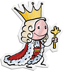 Le roi